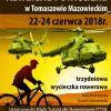 Wycieczka rowerowa do Tomaszowa Mazowieckiego