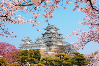 Japonia rowerem, kulturalny stan umysłu日本 Made in Japan