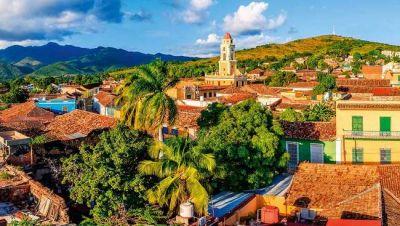 Kuba na rowerze! Pij rum, tańcz salsę i zjedz Kubę! Viva la Cuba!