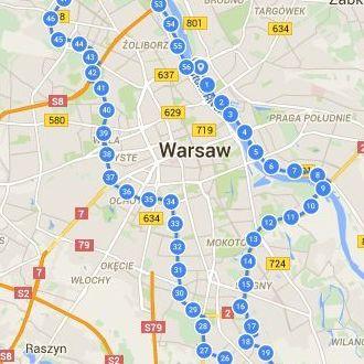 Pętla Warszawska